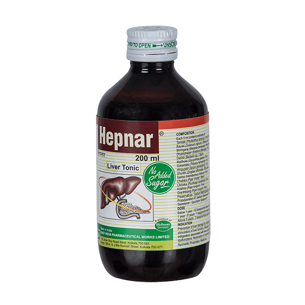 natural liver protection medicine