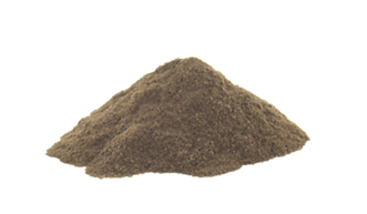natural soil for health